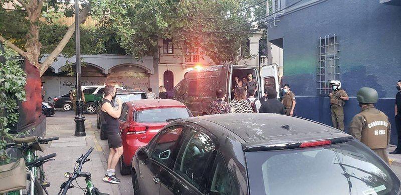 Formalizan a organizador de fiesta clandestina en hotel de Bellavista