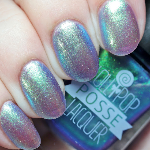 Lollipop Posse Lacquer All Things Go