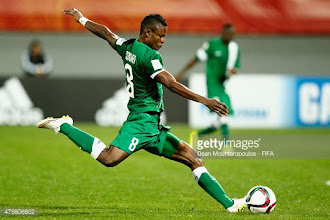 Super Eagles Will Surmount Bafana's Hurdle In Uyo – Sokari