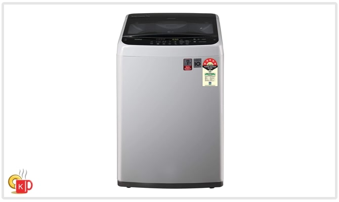 LG T70SPSF2Z Fully-Automatic Top-Loading 7Kg Washing Machine under Rs 20,000 in India.