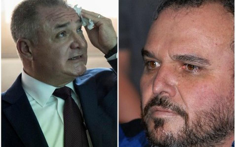 El 'Rey' Zambada testificará en juicio contra Genaro García Luna en Nueva York
