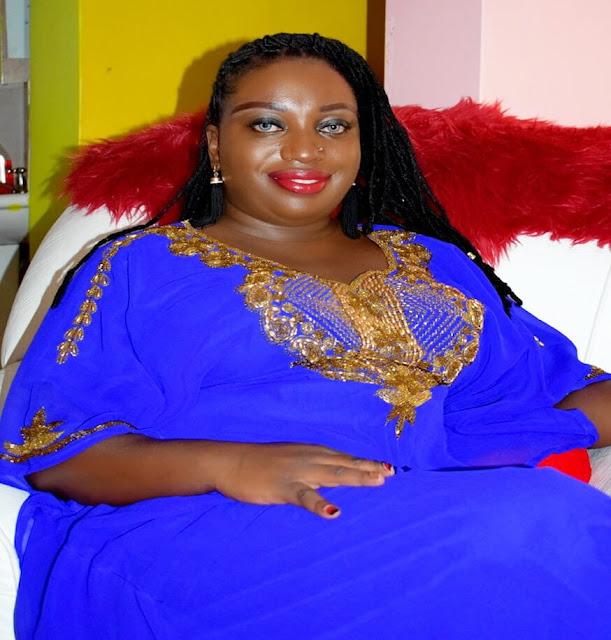 Harriet Scott Achieng married to David Scott in Eldoret, the Kenya Ssenga photos recently