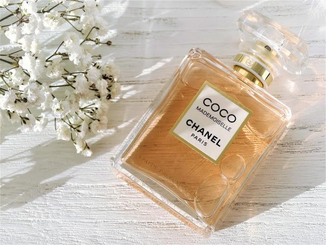 Chanel Coco Mademoiselle Intense avis, top 10 parfums femme automne hiver, meilleur parfum femme 2019