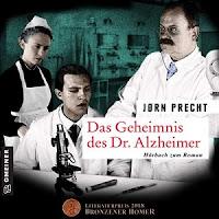 Das Geheimnis des Dr. Alzheimer - Jørn Precht