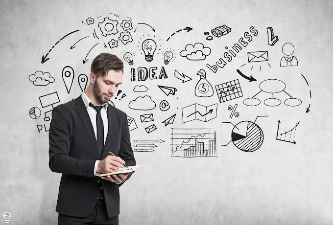 Cara Mendapatkan Ide Bisnis