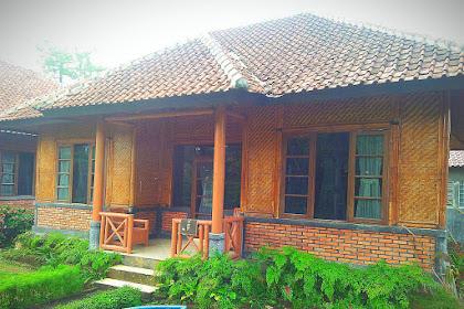 Villa murah untuk keluarga di Puncak Bogor 085774640587