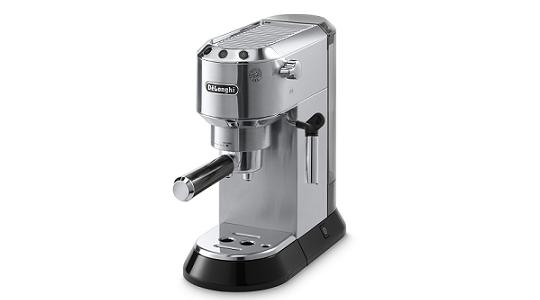 De'Longhi EC680 Dedica 15-Bar Pump Espresso
