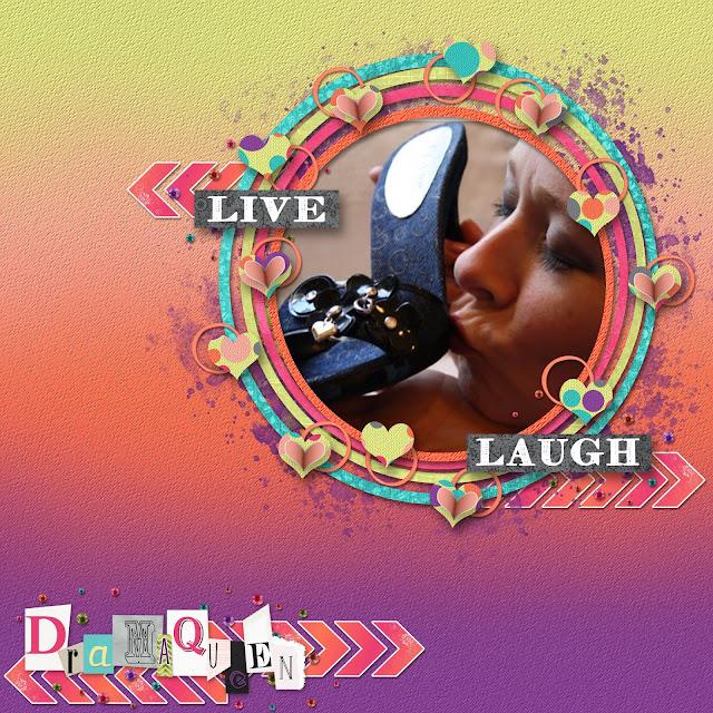 Live Laugh Love Templates