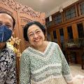 Pamer Foto Bareng Mega Adalah Manuver Bagus Nadiem Jelang Reshuffle Kabinet