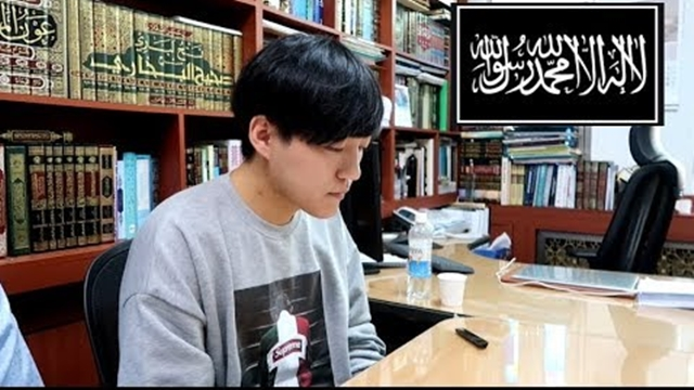 Jay Kim: Islam tak Seperti yang Digambarkan Media Barat