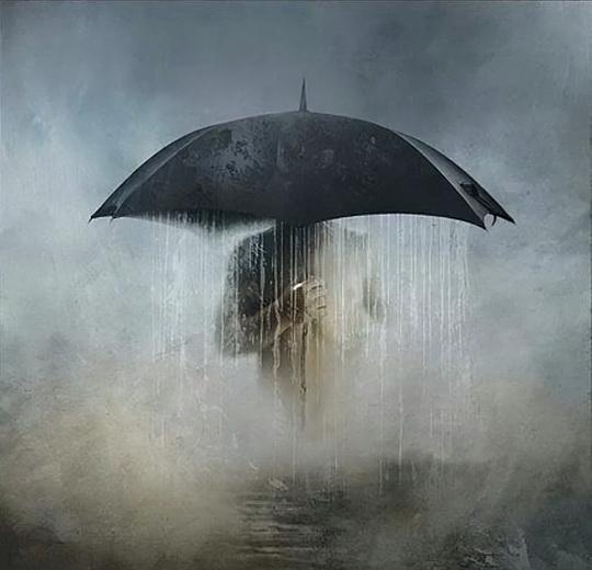 «Человека дождя»