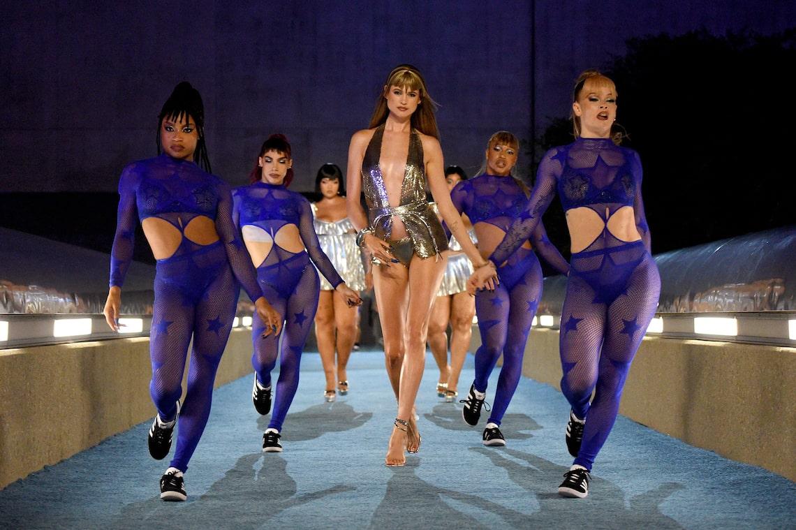 Stars Strip Down for Rihanna's Savage X Fenty Show Vol. 3