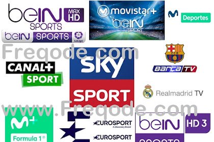 All Sports Channels On Astra (19°E) 2019/2020