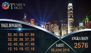 Prediksi Togel Angka Hongkong Jumat 07 Juni 2019