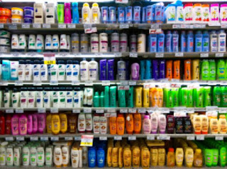 Warna dan Merek Produk