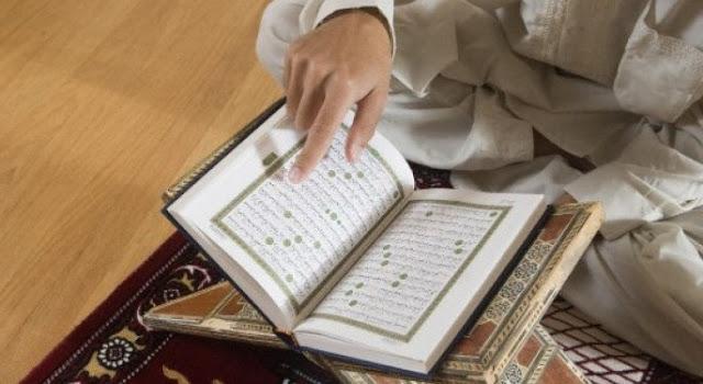 Daftar pondok pesantren tahfidz Hafalan al-Quran di kediri