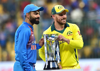Who will win IND vs AUS 1st ODI Match