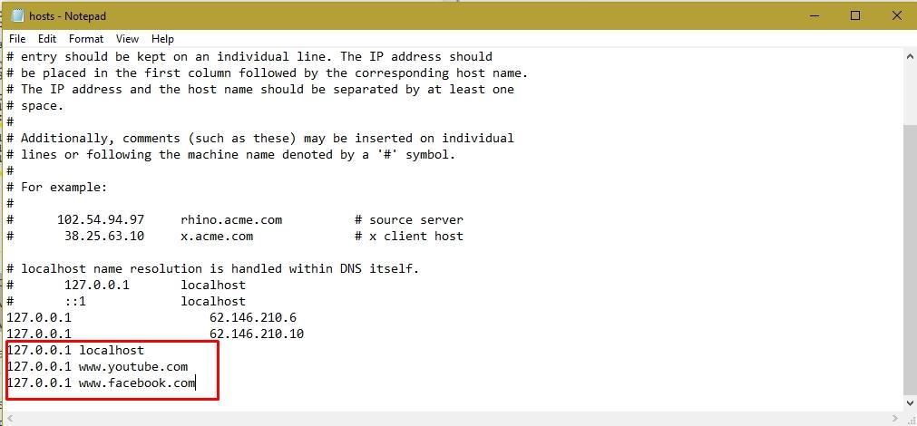 Cara Blokir Banyak Website dan Situs Agar Tidak Bisa Diakses di Semua Browser