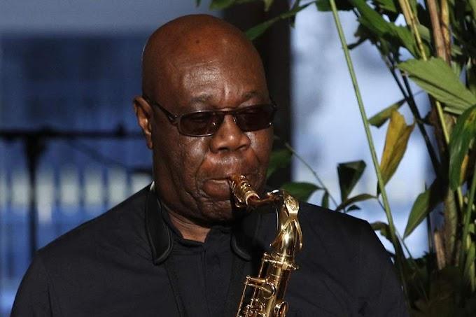 Πέθανε ο θρυλικός σαξοφωνίστας Μανού Ντιμπάνγκο από κορονοϊό