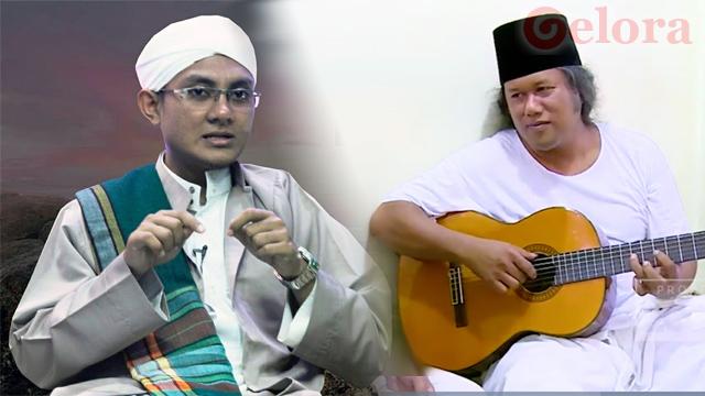 Bantah Klarifikasi Muwafiq, Habib Ali: Millenial Ikut ulama, Bukan Ulama Ikut Millenial