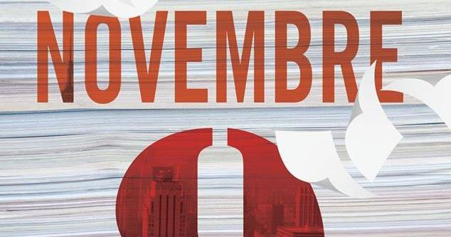Anteprima: 9 NOVEMBRE di Colleen Hoover
