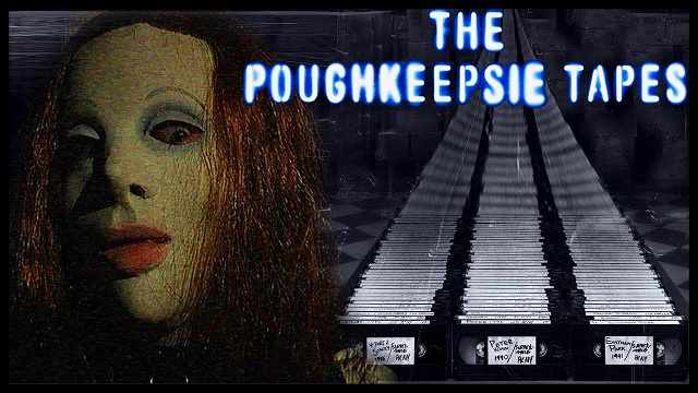 The Poughkeepsie Tapes Full Movie Watch Download online free