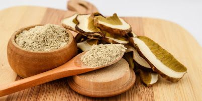 Mushroom Extract Supplier in India