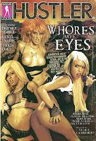 The Whores Have Eyes
