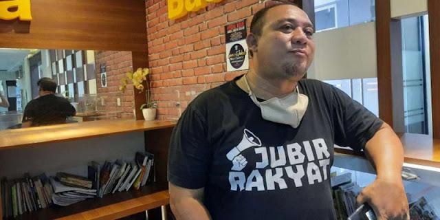 Tak Permasalahkan Mantan HMI Pimpin NU, Gus Yasin: Asal Jangan Terjebak Politik Praktis