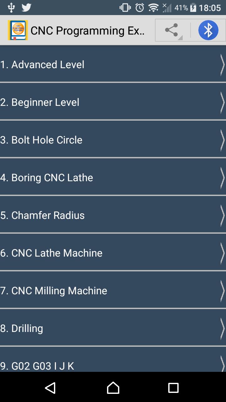 Cnc programming examples app learning g91 incremental programming 14 grooving 15 intermediate level 16 pattern drilling 17 peck drilling lathe 18 peck drilling mill 19 peck milling baditri Choice Image