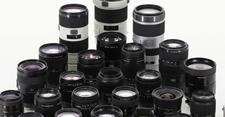 Tips Menyimpan Lensa dan Kamera