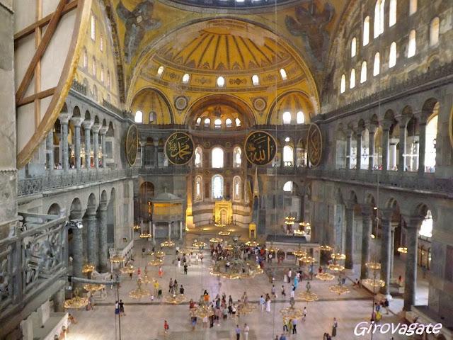 Haghia Sophia Santa Sofia Istanbul