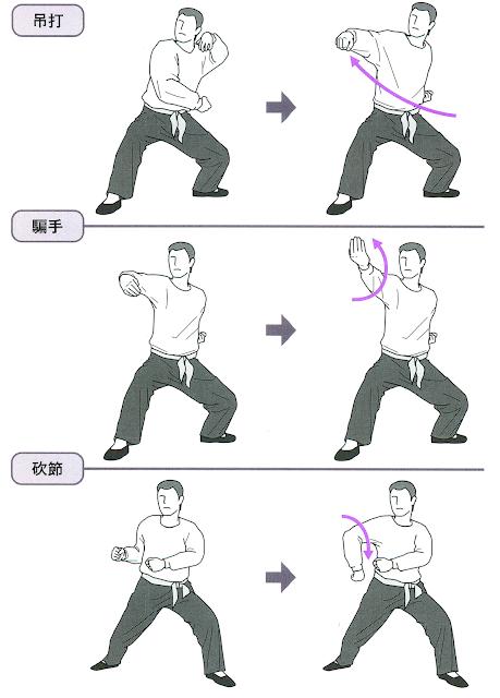 アイアンフィスト_中国拳法4