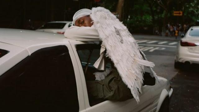 Blood Orange Feat. A$AP Rocky & Project Pat