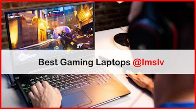 best gaming laptops in India 2020