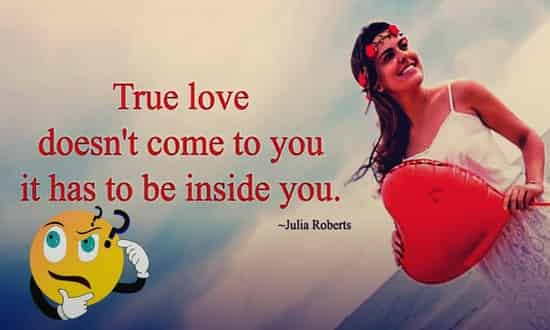 inspirational quotes about love images