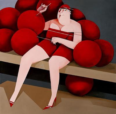 cuadros-modernos-chicas-gordas-Jean-Leon-Gerome