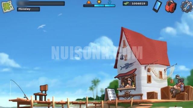 Download Summertime Saga Mod Apk Unlimited Money