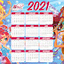 DOWNLOAD WINX CLUB CALENDAR 2021