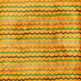 Papeles del Clipart de Bebés de la Jungla.
