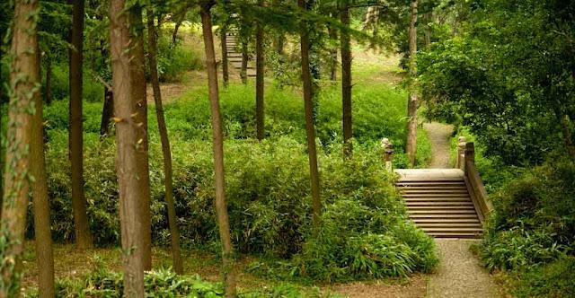 Parque Suzhou