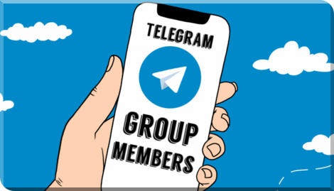 Get More Telegram Group Members