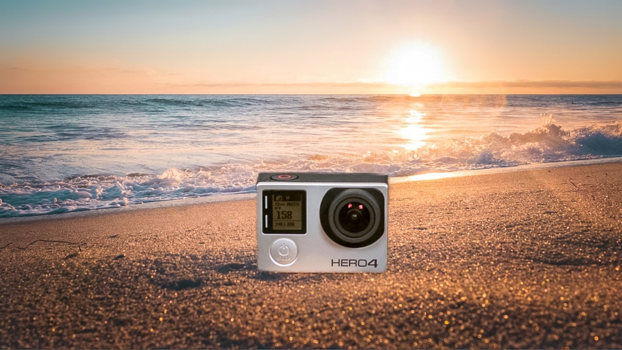 GoPro Hero 4 Silver Review, GoPro Cameras, GoPro Review,