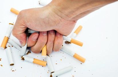 Tips Cara Berhenti Merokok Yang Ampuh Buat Kamu Yang Niat Berhenti