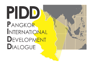 Pidd Logo Vector