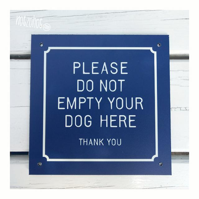 Hondenpoep opruimen, of ja het gebrek er aan, onze grootste ergernis. Breng de boodschap op een grappige manier over!