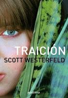 Resultado de imagen de traicion scott westerfeld personajes
