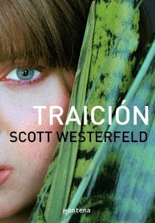 Resultado de imagen para traición scott westerfeld