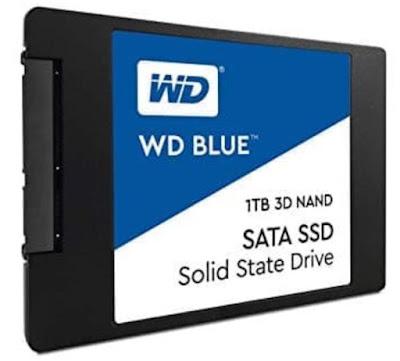 "SSD SATA 2,5"""