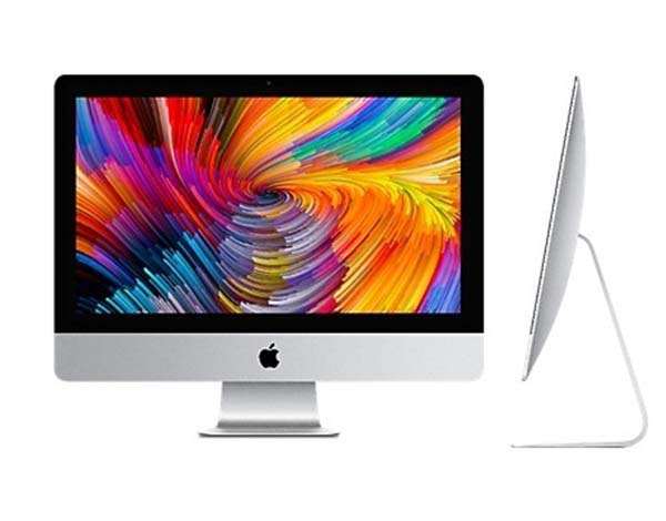 PC Apple iMac [MHK33ID/A]/Core i5-3.0GHz/8GB/256 SSD/Vga-4GB/21.5 Inch-4K display/MacOS